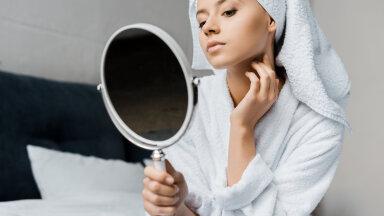 Toitumine, tervis ja ilu: näonahk ütleb, mis sinu organismis toimub