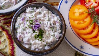 RETSEPTID | Kolm külma kastet, mis sobivad eriti hästi just värskete kartulite kõrvale