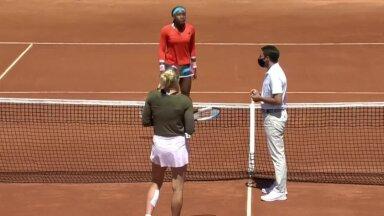 TÄISPIKKUSES   Tennis: Kaia Kanepi - Coco Gauff