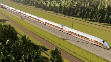 Rail Baltic