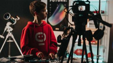 Детская передача о технологиях TECHnolik вернулась на телеканал ETV+ с 4-м сезоном