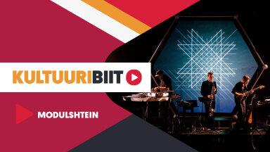 KULTUURIBIIT   Elektroonilise muusika rühmituse Modulshtein playlist