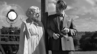 """""""Mank"""" käsitleb Hollywoodi hindajatele vägagi südamelähedast Hollywoodi enda ajalugu."""