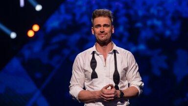 Eurovisioni eksperdid Uku Suviste loost: see on üks alahinnatumaid laule sel aastal