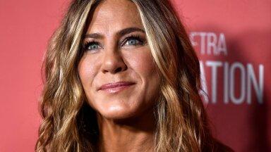 Jennifer Aniston teeb puust ja punaseks, miks abielu ei peaks olema ühegi armuloo lõplik eesmärk