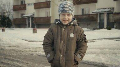 Kangelastegu! Viieaastane Marten päästis elu esimese telefonikõnega oma ema