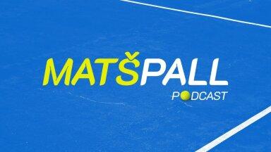 """KUULA   """"Matšpall"""": French Openi eelvaade. Värskeid tabeleid analüüsivad Toomas Leius ja Riho Kallus"""