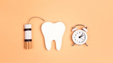 Стоматологические проблемы курильщика