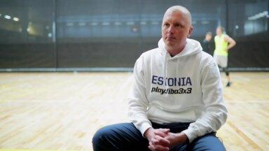 BASKET TV | Eesti korvpallikoondisel on EM-finaalturniiri pilet taskus. 3x3 korvpallis vaadatakse lisaks ka olümpia poole