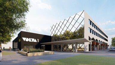 ФОТО | Известный бизнесмен построит в Каламая квартал за 30 млн евро