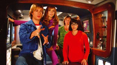 "Freddie Prinze Jr. ""Scooby-Doo"""