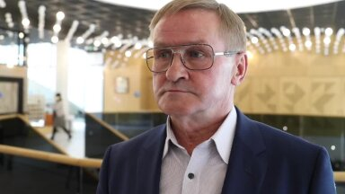 VIDEO | Jaak Aab: kas Kravtšenko müksamisest tuli vigastus, seda peaks uurima