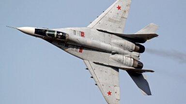 MiG-29 (Foto: Wikimedia Commons / Kirill Naumenko)