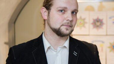 Kristjan Kaljusaar