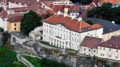 Tallinn ülevalt