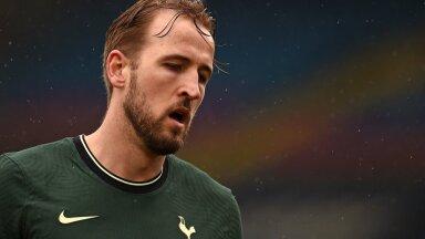 Harry Kane soovib Tottenhamist lahkuda.