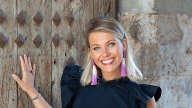 Praeguseks on Erelin Eestist ära olnud 19 aastat ja tema praegune elukoht on Valencia Hispaanias.