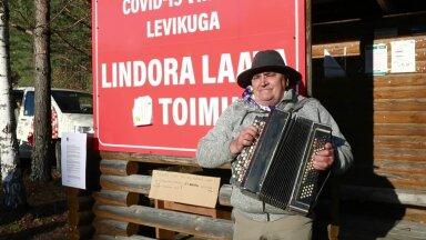 VIDEO   Lindora külavanem Viive: pean otsust laat ametlikult ära jätta väga õigeks