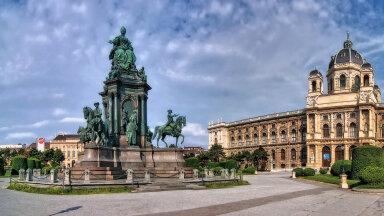 Горящее предложение - в Вену всего за 130 евро