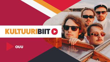 KULTUURIBIIT | Ansambel OUU playlist