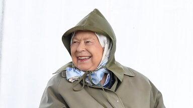 See ei ole aprillinali: kuninganna Elizabeth ll on tulnud turule üllatustootega!