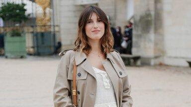 FOTOD | Kui tahad näha välja nagu šikk prantslanna, siis ära sellist soengut juuksurilt kunagi nõua