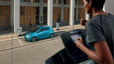 KUULA SAADET | Auto Poodcast #8. Eleporti juht Raul Potisepp: elektriauto laadimine muutub järjest lihtsamaks