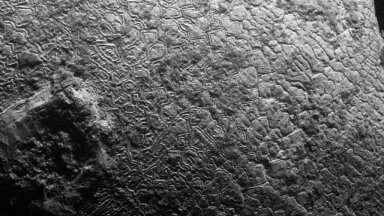 Mikrometeoor (Foto: Wikimedia Commons / Nicola Angeli, MUSE)
