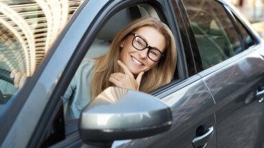 Seitse halba harjumust rooli taga, mis lõhuvad autot. Kas oled patust puhas?