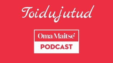 KUULA Oma Maitse podcasti Toidujutud | Kuidas restoranid eriolukorras hakkama saavad? Tippkokk Ants Uustalu räägib ellujäämisest kriisi ajal