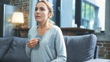 Kuumahood ei tulene alati menopausist – mis neid veel põhjustab?
