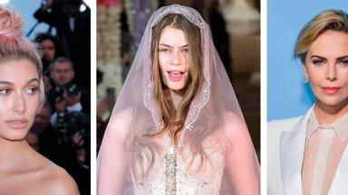 FOTOD | Uue aja pruudisoengud ehk mis iseloomustab praeguseid kõige trendikamad soengustiile, mida endale abielludes stiliseerida?