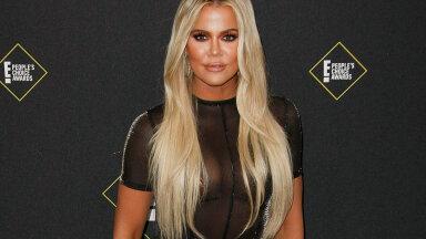 Tahad välja näha nagu staar? Khloe Kardashian avaldab oma suurepärase figuuri saladused