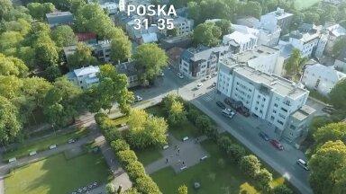 Arhitektitöö kõrgem klass — arhitekt Tiit Trummal räägib Estconde Poska tänava arendusest