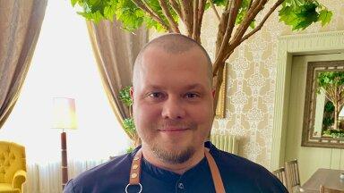 Viktor on kokageeni saanud kodust. Siberist Eestisse elama tulnud isa töötas kolmes restoranis peakokana, tema kodust söögitegemist armastas Viktor juba väiksena jälgida.