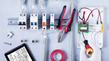 Milliseid elektritöid võib ise teha ja millised tuleks usaldada spetsialistile?
