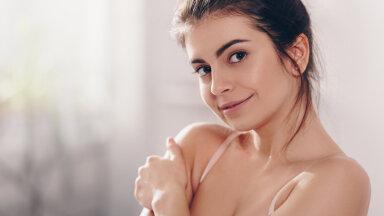 Sinu ilu saladus: paku oma nahale lisatoitu