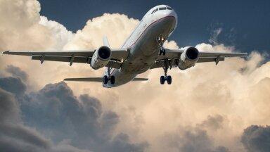 Enamik maailma lende tehakse väikese grupi inimeste poolt: kaalumisel on sagedaste lendajate maksustamine, et nad reisiks vähem