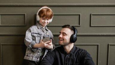 Сколько должен стоить детский телефон? Что думают жители Эстонии