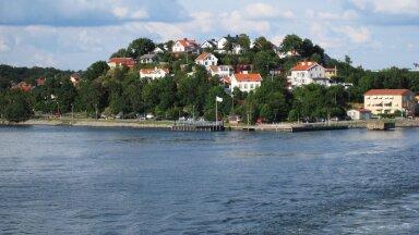 Göteborg – pealinna varju jäänud Rootsi lihvimata teemant