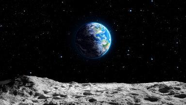 Kilomeetrite kõrgused päikesepaneelid võiksid Kuul energiat toota