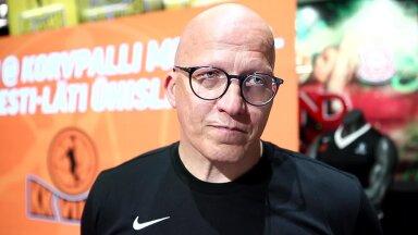 DELFI VIDEO | KK Viimsi peatreener Valdo Lips: loodetavasti läheb seekord meistriliigas paremini kui eelmisel aastal treeneridebüüdil