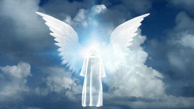 Surmajärgne elu: palve ülemineku kaitseks