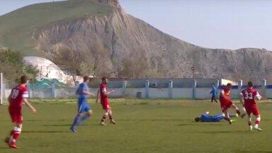 Крымская Премьер-Лига: что сейчас происходит с крымским футболом?