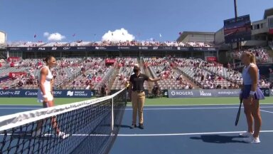 TÄISPIKKUSES | Montreali turniiri esimene poolfinaal