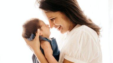 Mõtled, kas oled ikka valmis emaks saama? Aitame põhilistele hirmudele silma vaadata