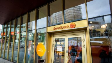 TÕDE VÕI EI? Äripäev sahistas, kuidas Swedbanki Balti üksused koondati Lätti seetõttu, et neid oleks hõlpsam maha müüa.