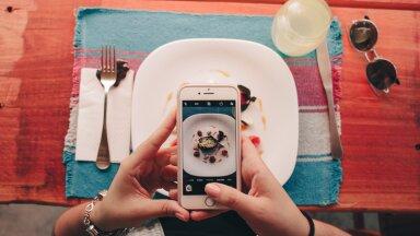 Филе оленя, тигровые креветки с жареным арбузом и татаки из тунца: что попробовать на Таллиннской неделе ресторанов?