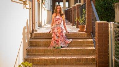 FOTOD | Kogu perega Hispaaniasse elama asunud Marju: kõik kolimisega kaasnenud hirmud olid asjatud