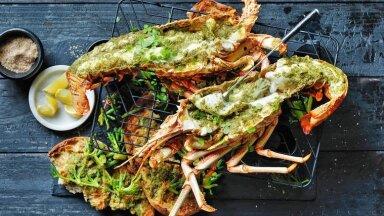 Sellel suvel grillime homaare ning avastame enda ja sõprade jaoks uued maitsed